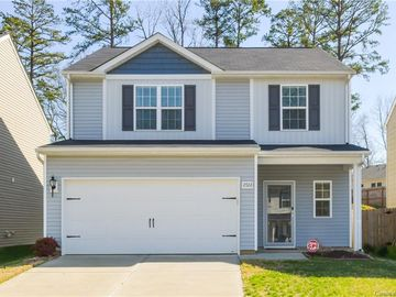2722 Riley Woods Lane Charlotte, NC 28269 - Image 1