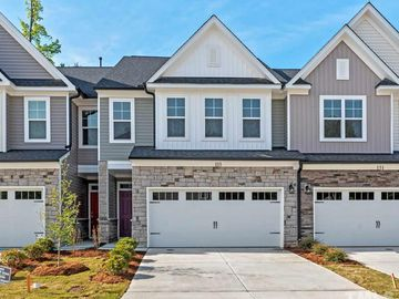 133 Orvis Drive Holly Springs, NC 27540 - Image 1