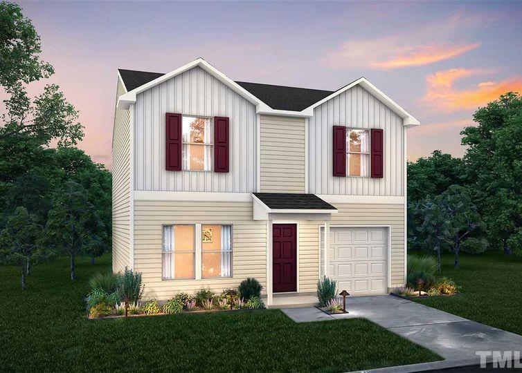 501 Terrace Court Greenville, NC 27858