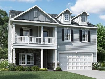 100 Rosa Bluff Court Holly Springs, NC 27540 - Image