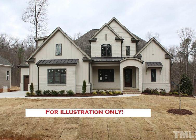 2104 Gardenbrook Drive Raleigh, NC 27606
