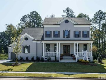 463 Grand Highclere Way Apex, NC 27523 - Image