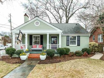 1810 Fairview Road Raleigh, NC 27608 - Image 1