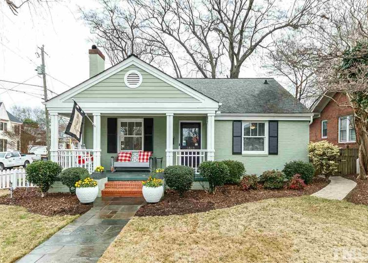 1810 Fairview Road Raleigh, NC 27608