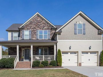 206 Tortuga Street Rolesville, NC 27571 - Image 1