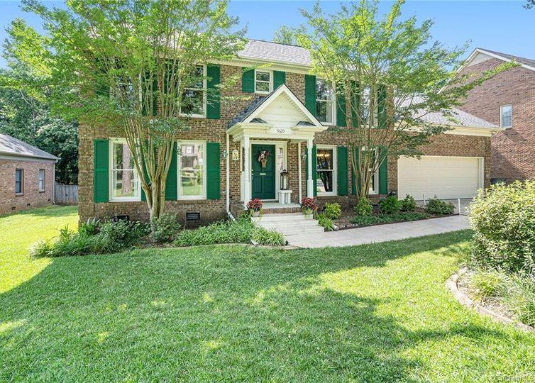9620 Hampton Oaks Lane Charlotte, NC 28270