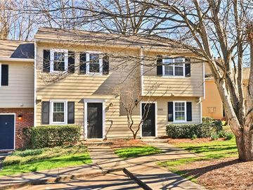 3322 Heathstead Place Charlotte, NC 28210 - Image 1