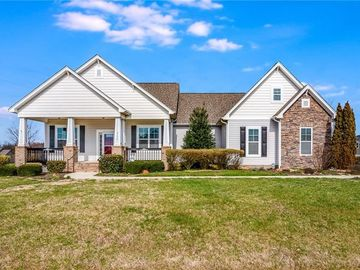 111 Willowbrooke Way Stokesdale, NC 27357 - Image 1