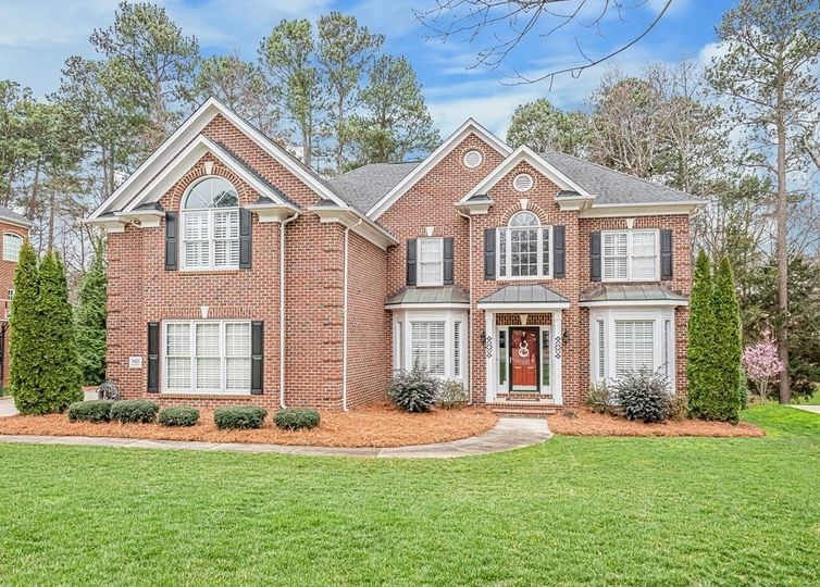 5825 Summerston Place Charlotte, NC 28277