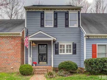 109 Granby Court Cary, NC 27511 - Image 1