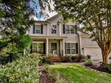 11723 Kennon Ridge Lane Huntersville, NC 28078 - Image 1
