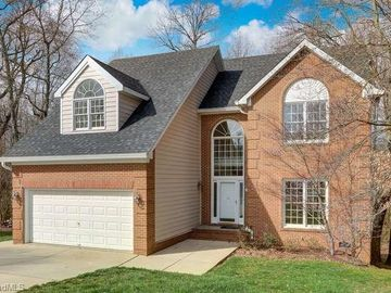 6416 Wellstone Court Greensboro, NC 27410 - Image 1