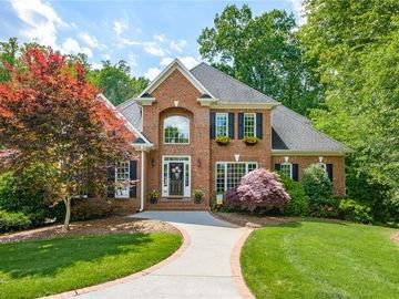 325 Fox Lake Court Winston Salem, NC 27106 - Image 1