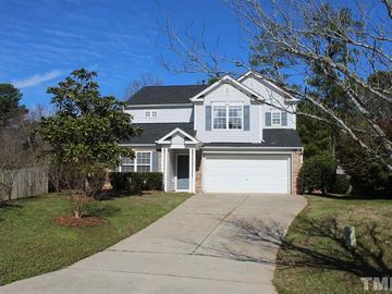 108 Tiverton Woods Drive Holly Springs, NC 27540 - Image 1