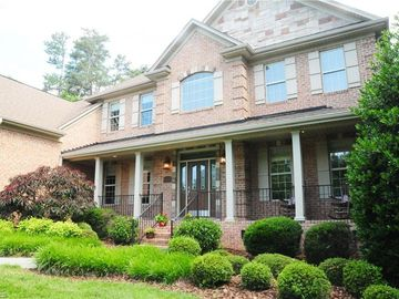 8202 Brittains Field Road Oak Ridge, NC 27310 - Image 1