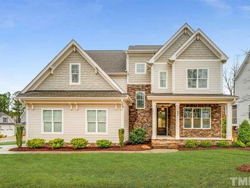 804 Hollymont Drive Holly Springs, NC 27540 - Image 1