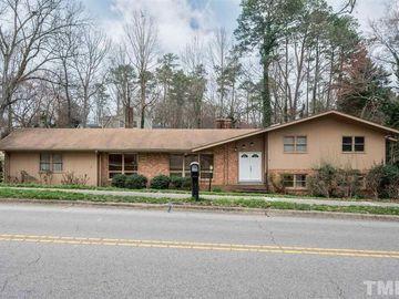 401 Northbrook Drive Raleigh, NC 27609 - Image 1