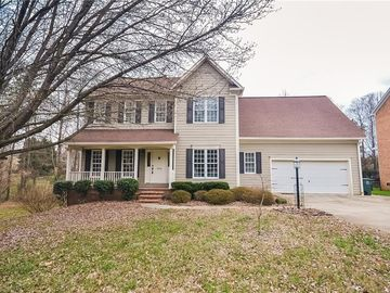 1834 Bearhollow Road Greensboro, NC 27410 - Image 1