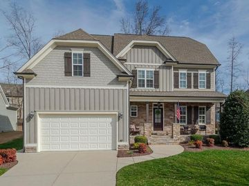 4221 Cats Paw Court Wake Forest, NC 27587 - Image 1