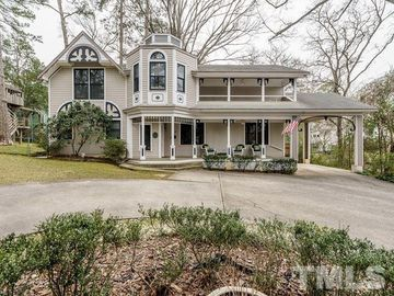 2929 Oberry Street Raleigh, NC 27607 - Image 1