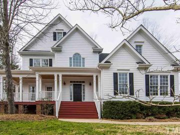 404 Tramore Drive Chapel Hill, NC 27516 - Image 1