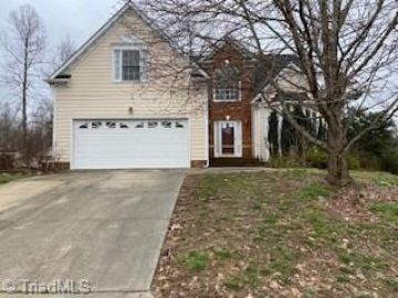 5402 Cragganmore Drive Mcleansville, NC 27301 - Image 1