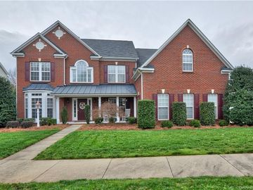 6702 Olmsford Drive Huntersville, NC 28078 - Image 1