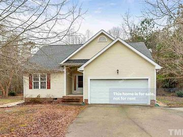 140 Spencers Gate Drive Youngsville, NC 27596 - Image 1