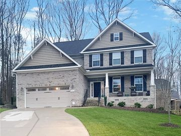 1805 Griffins Knoll Court Greensboro, NC 27455 - Image 1