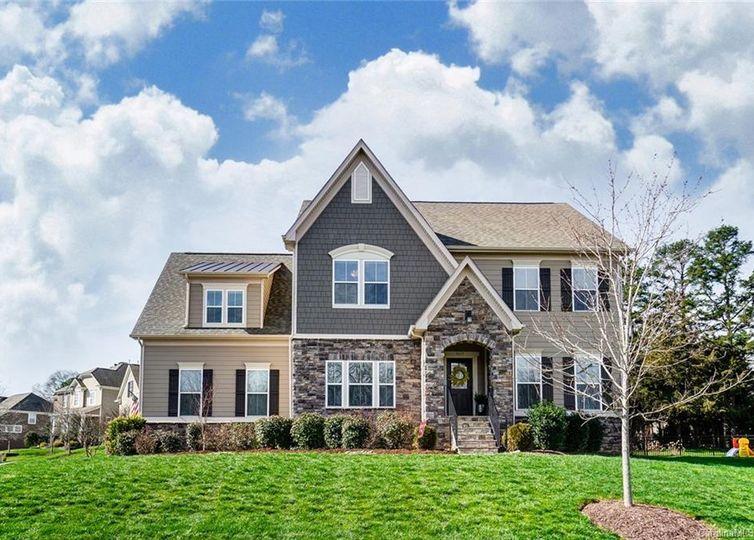 9875 Flower Bonnet Avenue Concord, NC 28027