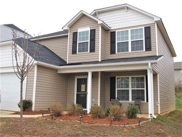 4103 Waitsfield Court Greensboro, NC 27406 - Image 1