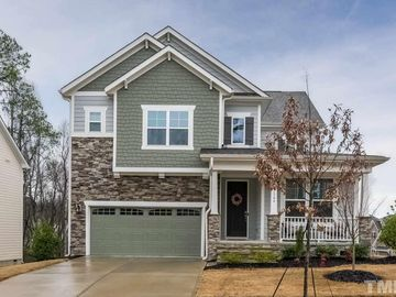 1304 Stonemill Falls Drive Wake Forest, NC 27587 - Image 1
