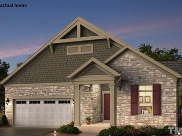 1360 Prevenient Drive Wake Forest, NC 27587 - Image