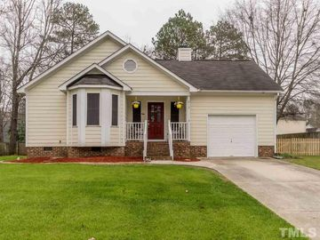 213 Harvester Drive Holly Springs, NC 27540 - Image 1