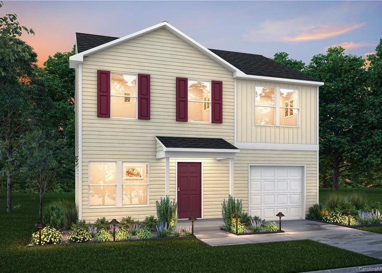 2120 Beauty Street Statesville, NC 28625