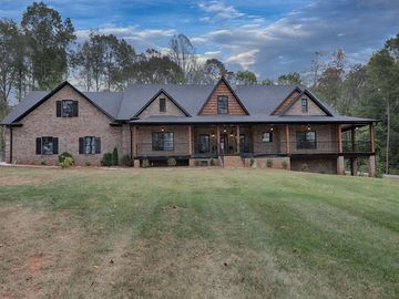 314 White Oak Branch Road Statesville, NC 28625 - Image 1