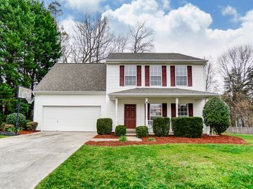 5833 Hedgecrest Place Charlotte, NC 28269 - Image 1