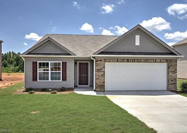 1268 Aurora Glen Drive #157 Rural Hall, NC 27045