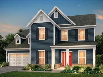 811 Southstone Drive Stallings, NC 28104 - Image