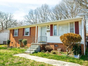 306 Guerrant Street Greensboro, NC 27401 - Image 1