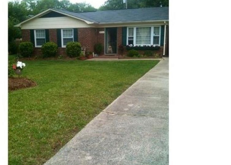 5702 Hillcrest Circle Indian Trail, NC 28079