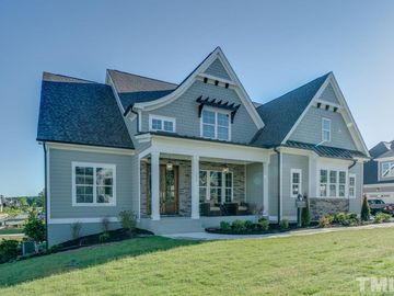 1424 Margrave Drive Wake Forest, NC 27587 - Image 1