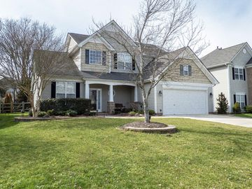 5926 Hickory Hollow Court Harrisburg, NC 28075 - Image 1