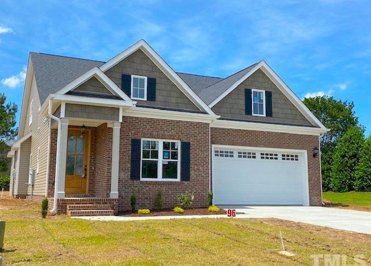 101 Muirfield Place Goldsboro, NC 27534