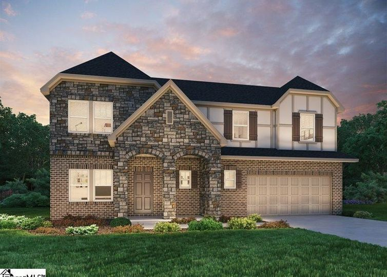 101 Quiet Creek Court Simpsonville, SC 29681