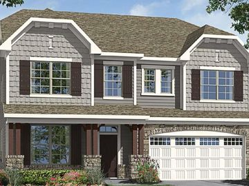 112 White Topaz Court Holly Springs, NC 27540 - Image 1