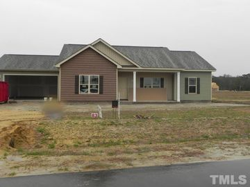411 Willow Pond Drive Lagrange, NC 28551 - Image