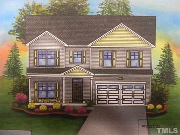 105 Weeping Willow Drive Lagrange, NC 28551 - Image