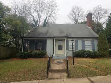 543 Henry Street Eden, NC 27288 - Image 1