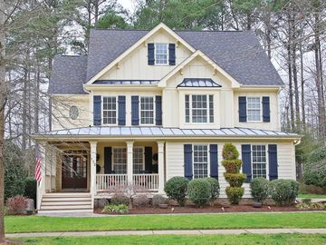 132 Grantwood Drive Holly Springs, NC 27540 - Image 1
